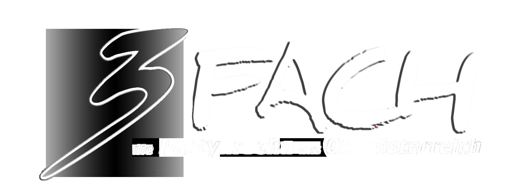 Dreifach die Partykrocha